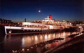 Boot huren Rotterdam. Partyboot Majesteit