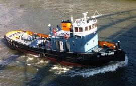 Boot huren Drachten. Motorboot Westgat