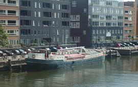 Boot mieten Rotterdam. Hausboot Boot VII