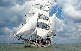 Boot huren Lelystad. Schoener Bounty