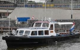 Boot huren Loosdrecht. Motorboot Warber