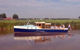 Boot huren Terherne. Motorboot Bodensee