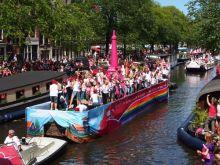 Boot huren Boot huren Gay Pride