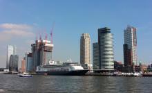 Boot huren Wereldhavendagen Rotterdam