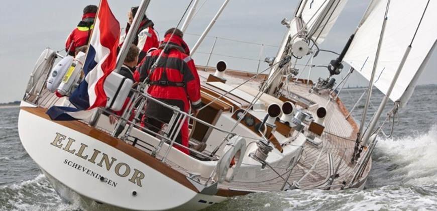 Zeiljacht huren Swan 55 Ellinor