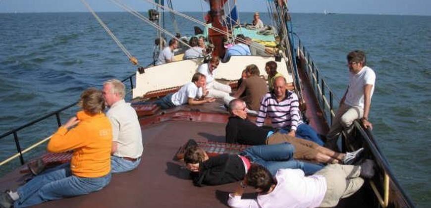 Zeilboot huren Chateauroux