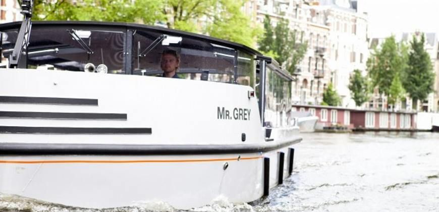 motorboot huren amsterdam mr grey