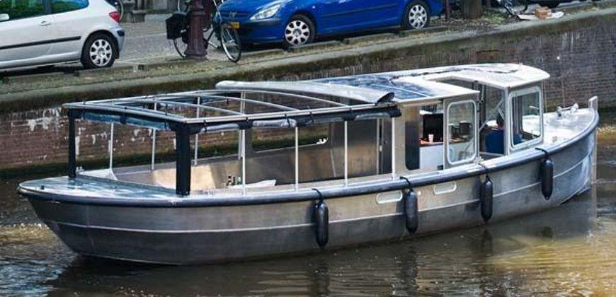 salonboot amsterdam suzanne