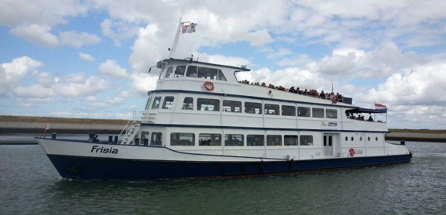 partyboot zierikzee