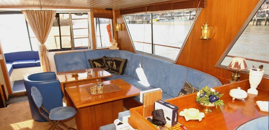 motorboot rotterdam smaragd3