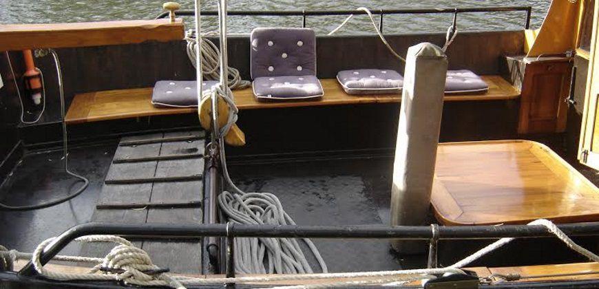zeilboot huren jacobsschelp
