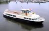 Boot huren Zaandam. Partyboot Elly Glasius