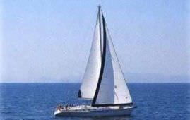 Boot huren Syros. Zeiljacht T'ouranos