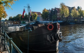 Boat rental Amsterdam Bootnodig Widest choice lowest prices