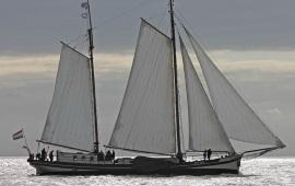 Boat rental Stavoren. Clipper Rea Klif