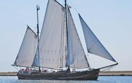 Boot mieten Lemmer. Klipper Zeester
